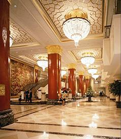 北京香格里拉大酒店